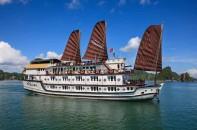Halong-Paloma-Cruise