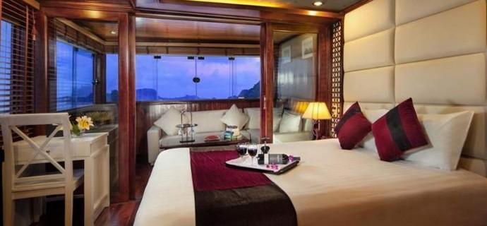 Paloma suite