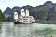 halong signature cruise